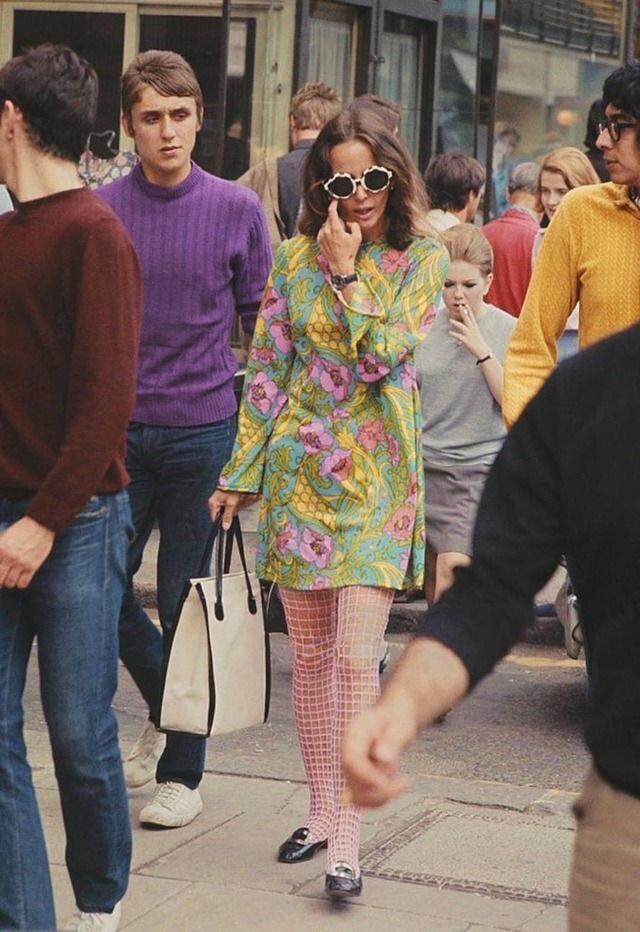 Summer in London 1967