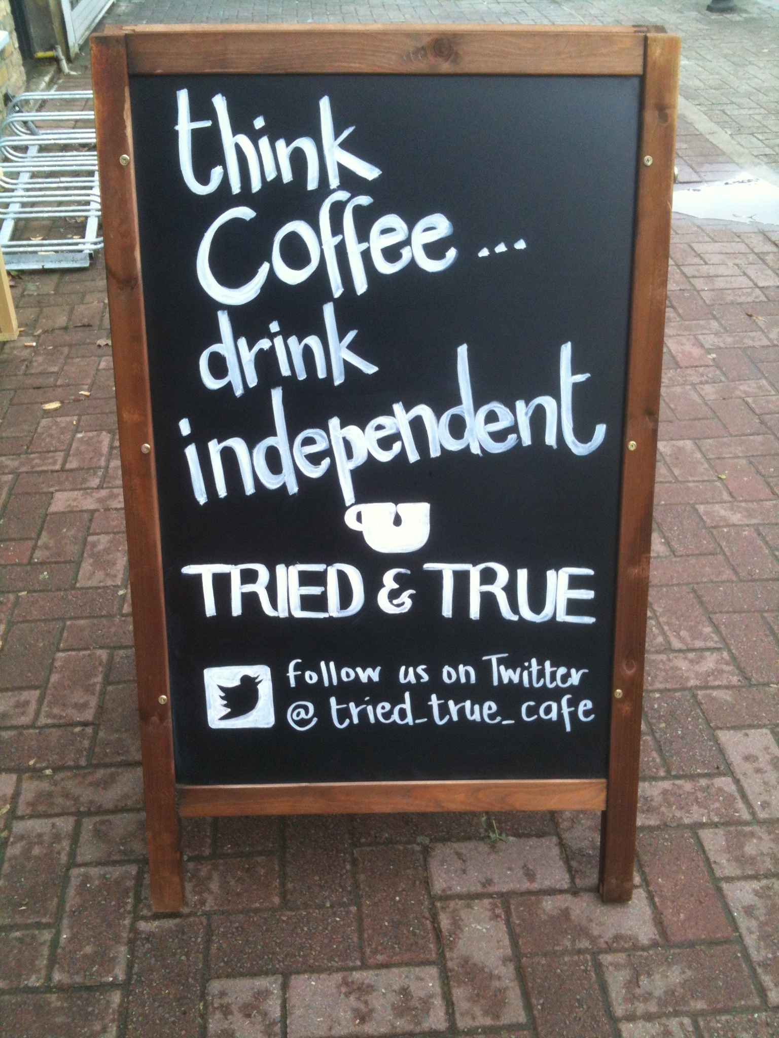 indy coffee