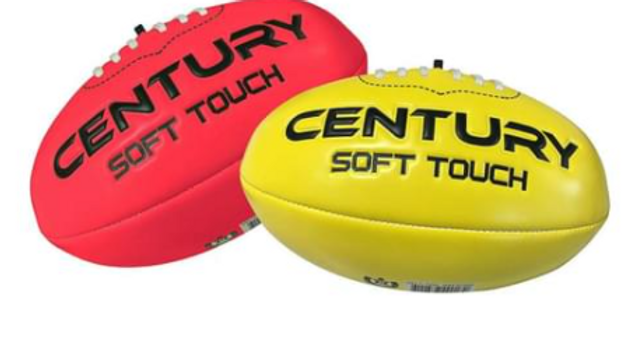 Century Soft Touch Footy