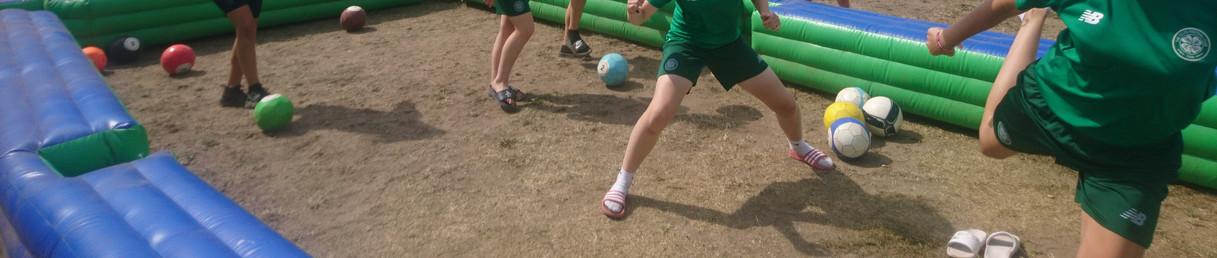 Soccer Stars - Celtic FC