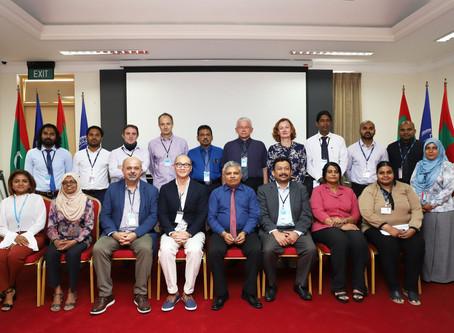 UN4DRR Kickoff Meeting