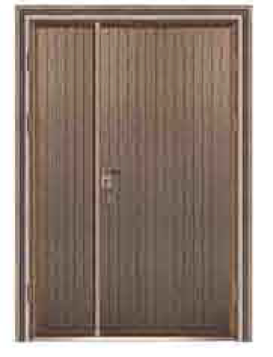 Wedge Bulletproof Steel Doors 005.png