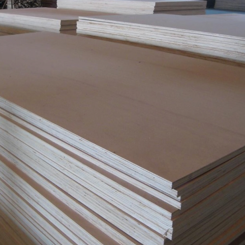 Plywood Commercial Grade Low Price