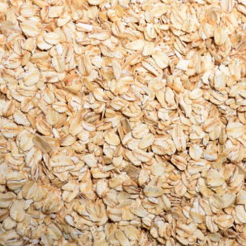 WOM001 | Oat Grains