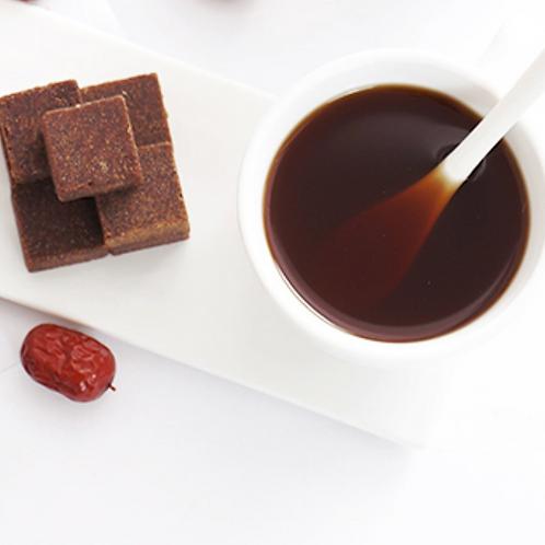 BSGT100 | Brown Sugar Ginger Tea Cubes