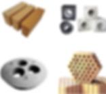 Wedge Alumina and Silica Bricks.png