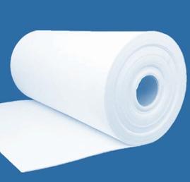 Wedge Ceramic Fibre Paper Insulation Spe