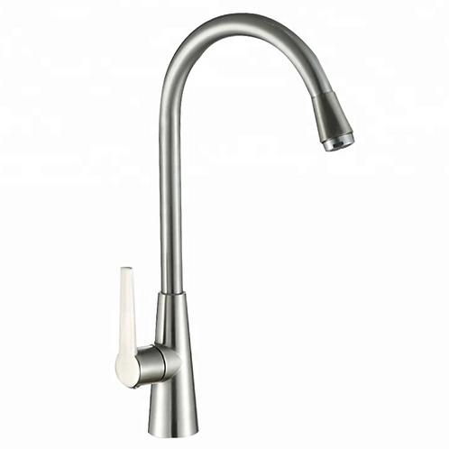 Goose neck Design Kitchen Sink Faucet