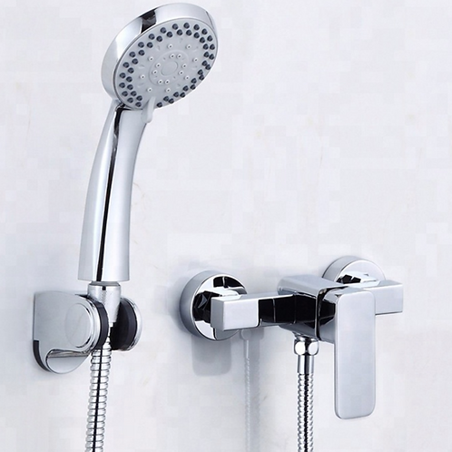 Modern Bath Shower Mixer