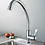 Thumbnail: Low Price Good Quality Kitchen Tap Faucet