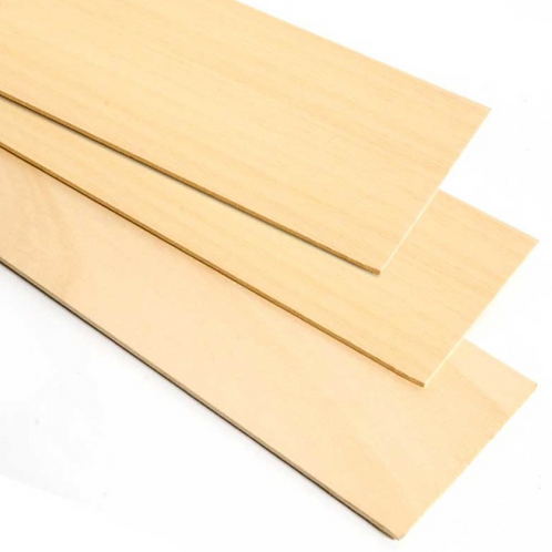 Softwood Plywood for Construction