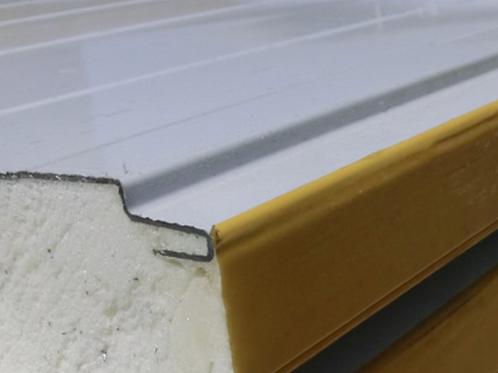 PURSP | PUR Sandwich Panel (Polyurethane)