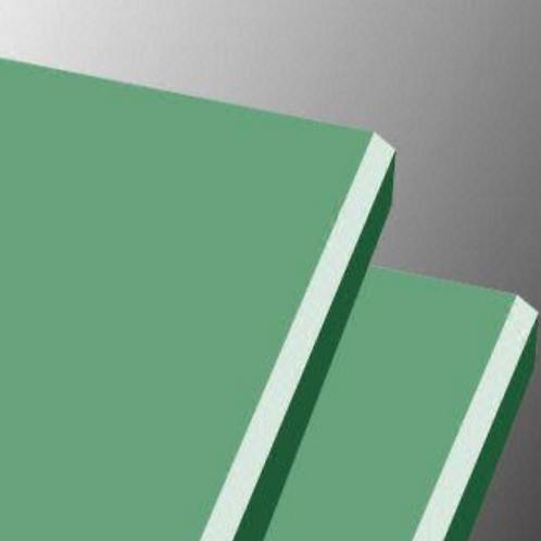Water Resistant Gypsum Boards Plasterboard