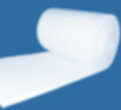 Wedge Ceramic Fibre Blanket Insulation S