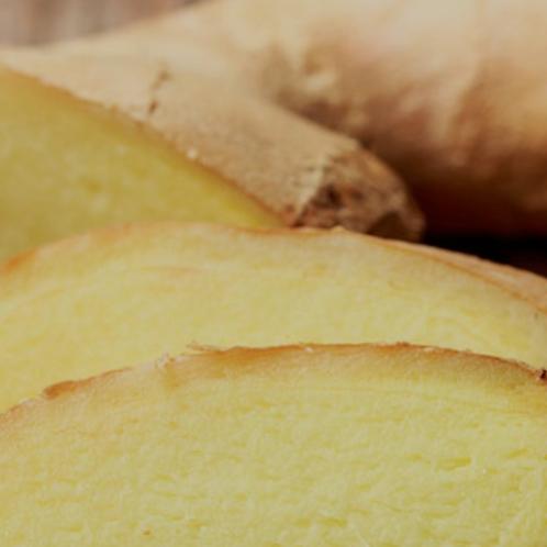 WGNP10 | Ginger Paste