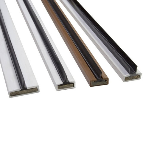 Fire Door Strips >> Intumescent Fire Door Seal Strips Sheet Wedge India