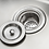 Thumbnail: Stainless Steel Kitchen Sink Double Bowl