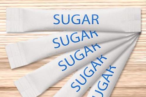 WSS100 | White Sugar Sachet