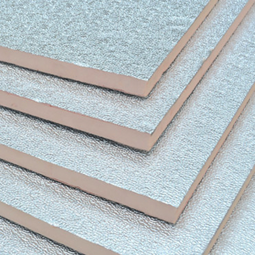 PURAL | PU Polyurethane Insulation Board