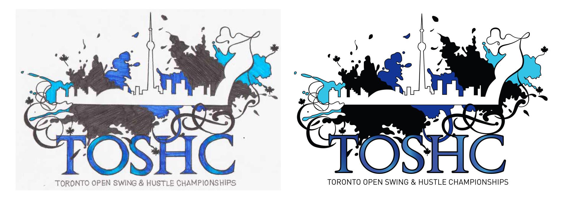 TOSHC Logo