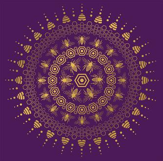 Custom Mandala Design