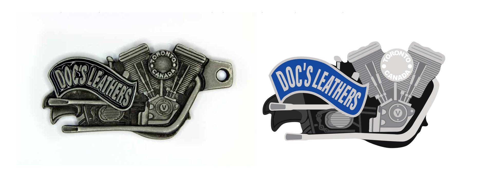 DOC'S Leathers