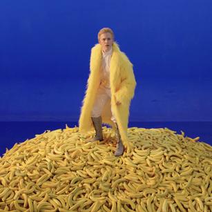 Making of Bananeninsel
