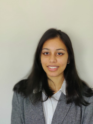 Samiksha Vijay-Second Place