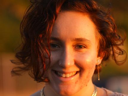 creAItivity AI Ethics Lab Winner - Victoria Belveal