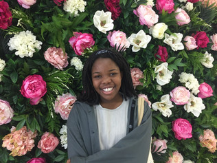 Tunmise Adebowale-Second Place