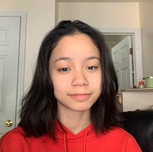 Lisa Dang-First Place
