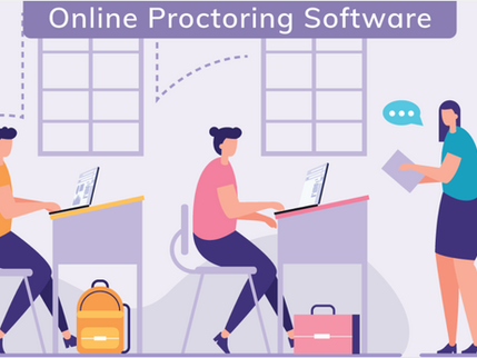 The Dangers of Proctoring Software