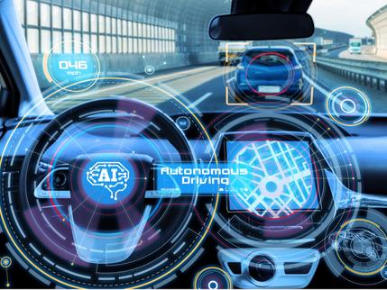 The Limits of Autonomous Driving