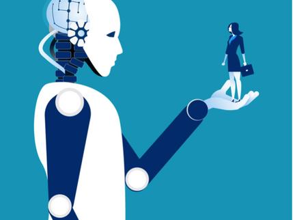 Gender Gap in AI