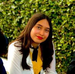 Angelly Cabrera