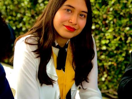 creAItivity AI Ethics Lab Winner - Kary Angelly Cabrera