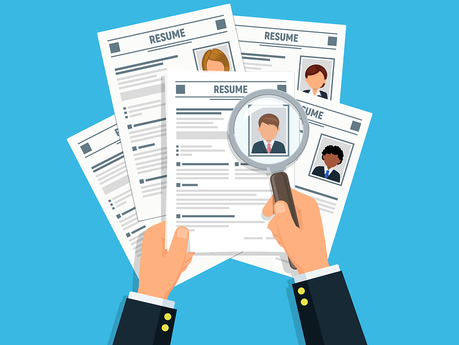 How to build a resume that stands out?
