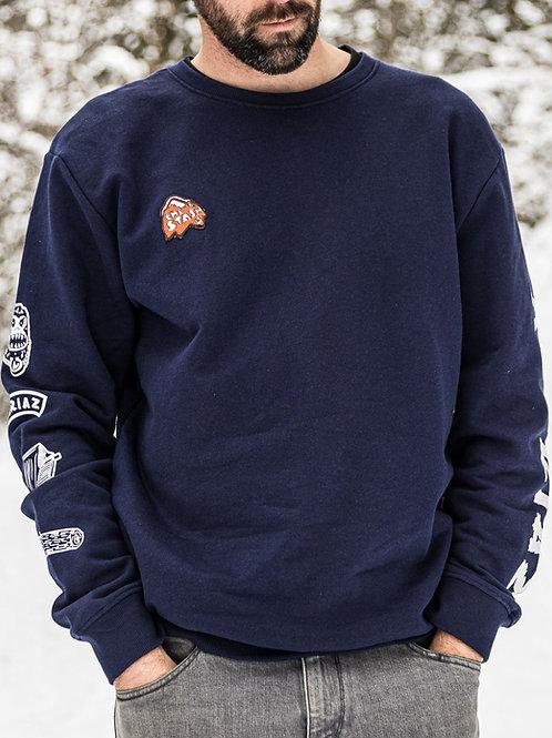 Sweatshirt Avoriaz