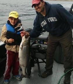 NW Oregon Fishing