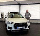 Kl. B Audi Q3