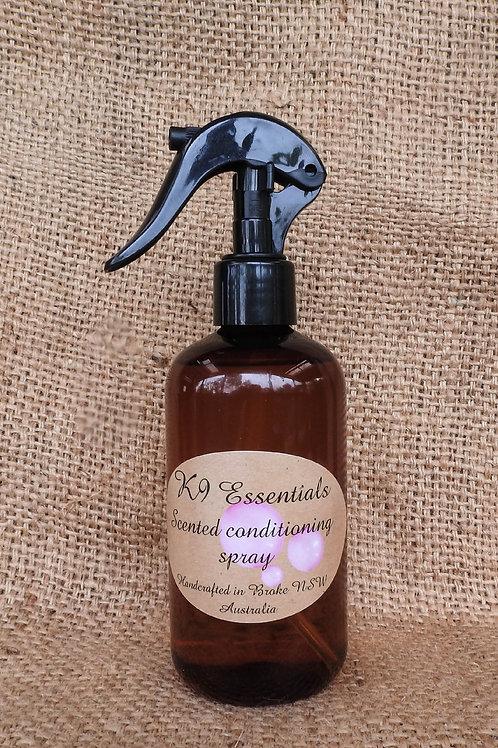 K9 Essentials, Scented Conditioning Spray