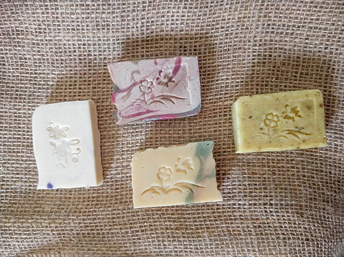 Assorted Guest / Travel Soaps/ Wedding gifts/ Thankyou gifts