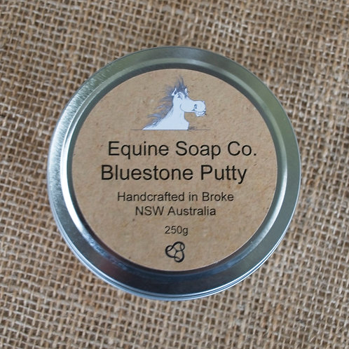 Bluestone Putty