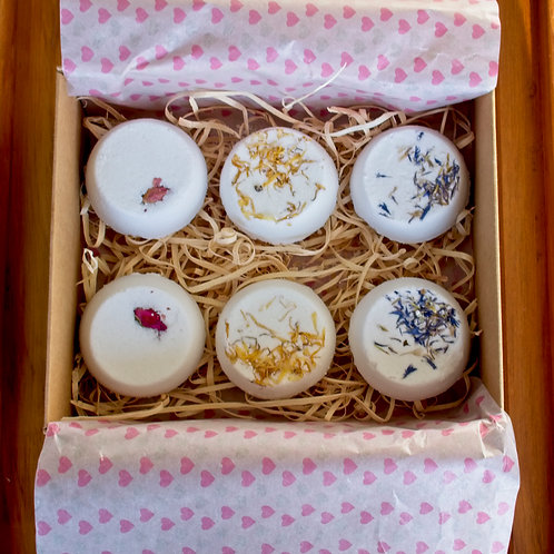 Aroma Shower Steamers Gift Boxes
