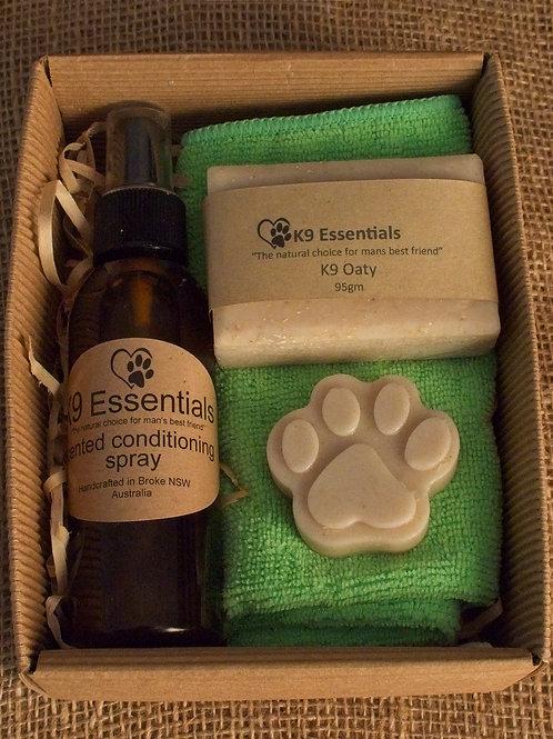 K9 Essentails Gift Box