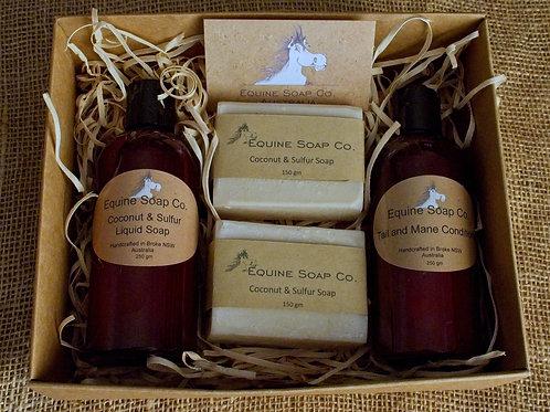 ESC. Gift Box