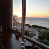 Whale Tale studio ocean views