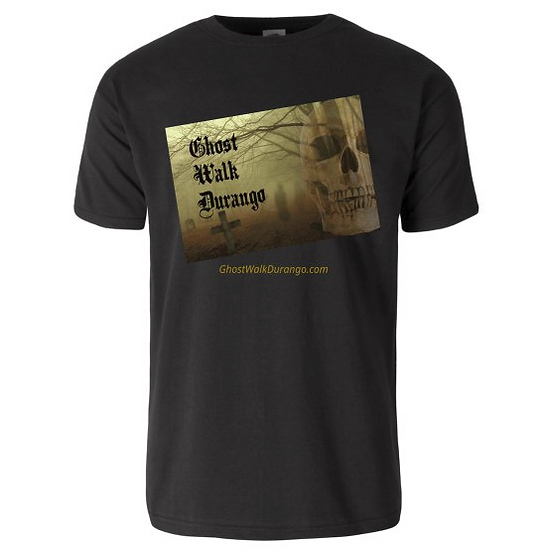 Ghost Walk Durango T-Shirt