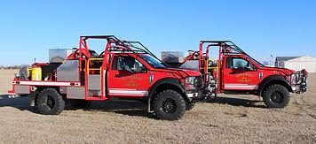 Monument FD trucks.jpg
