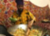 Maboneng Market - Joburg chef.JPG